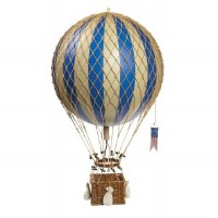 Balloon Large Blue