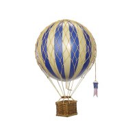 Balloon Medium Blue