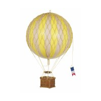 Balloon Medium Yellow