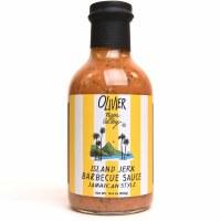Jamaican Jerk BBQ Sauce