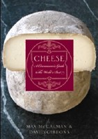 Book: Cheese a Guide