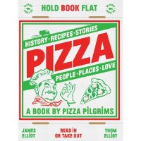 Book: Pizza - History, Recipes