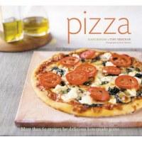 Book: Pizza