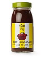 Boeuf Bourguignon Classique