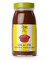 Coq au Vin Classique