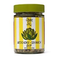 Artichoke Spinach