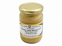 Ruchers Honey and Royal Jelly