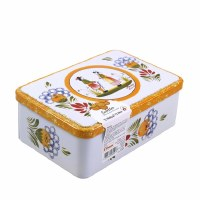 La Trinitaine Butter Gallets in Tin Box