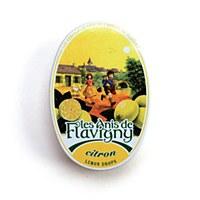 Les Anis de Flavigny Citron