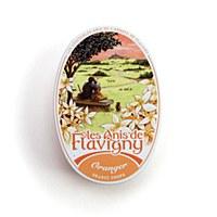Les Anis de Flavigny Oranger