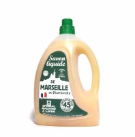 Savon de Marseille Liquid Laundry Soap 3L
