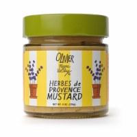 Herbes de Provence Mustard