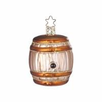 Ornament Barrel