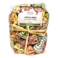 Pasta Farfallario (Colors)