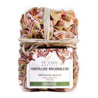 Pasta Farfalline Arcobaleno