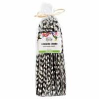 Pasta Linguine Zebra