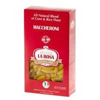 La Rosa Maccheroni (Gluten Free)