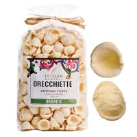 Pasta Orecchiette (White)
