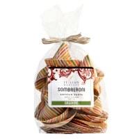 Pasta Sombreroni