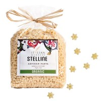 Pasta Stelline (Little Stars)