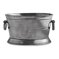 Pewter Wine Bucket