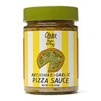 Pizza Sauce Artichoke