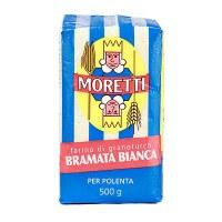 Moretti Bramata Bianco Polenta