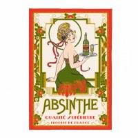 Torchon Absinthe
