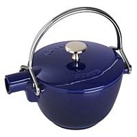 Staub Teapot Blue