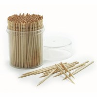 Ornate Toothpicks