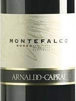 ARNALDO CAPRAI MONTEFALCO750ML