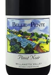 BELLE PENTE PN 750ML