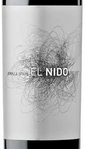 BOD EL NIDO 750ML