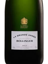 BOLLINGER GRANDE ANNEE 750ML