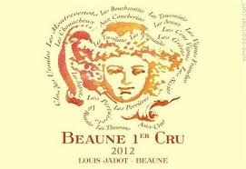 L JADOT PN BEAUNE ANNV1ER750ML