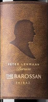 P LEHMANN SHZ BAROSSAN 750ML