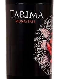 TARIMA MONASTRELL 750ML