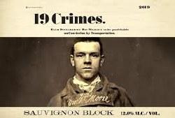 19 CRIMES SB 750ML