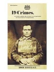 19 CRIMES SHZ 750ML