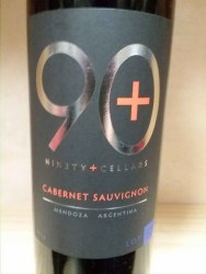 90PLUS CS MENDOZA #53 750ML