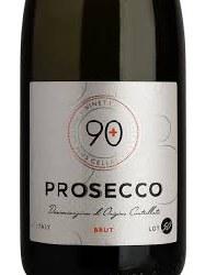90PLUS PROSECCO #50 750ML