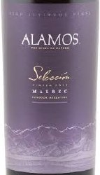 ALAMOS MLBC SELECCION 750ML