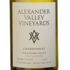 ALEXANDER VLY CH 750ML