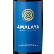 AMALAYA MLBC 750ML