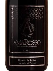 AMAROSSO ROMEO & JULIET 750ML