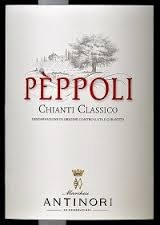 ANTINORI CC PEPPOLI 750ML