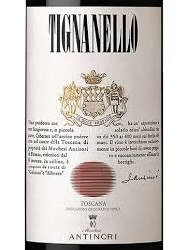 TIGNANELLO 750ML