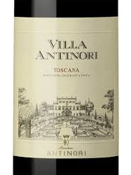 ANTINORI VILLA TOSCANO 750ML