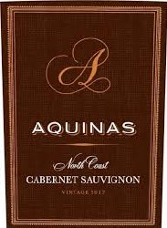 AQUINAS CS 750ML