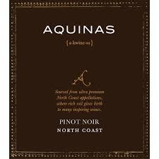 AQUINAS PN 750ML